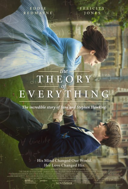 Theory of Everything The