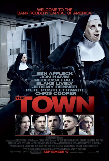 Town The