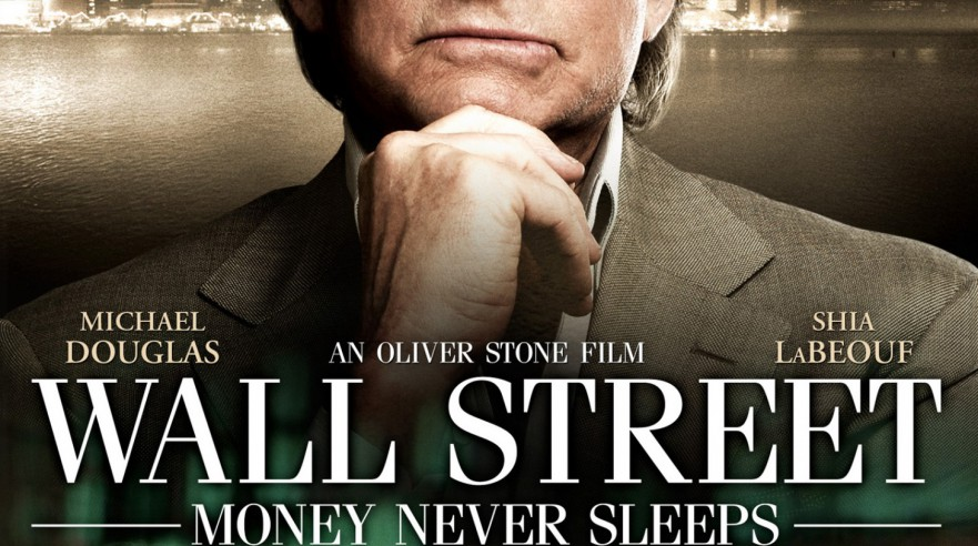 Wall Street: Money Never Sleeps (2010)