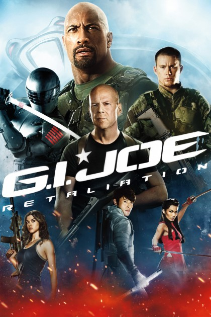 GI Joe - Retaliation