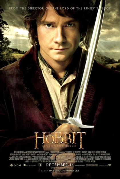 Hobbit - An Unexpected Journey, The