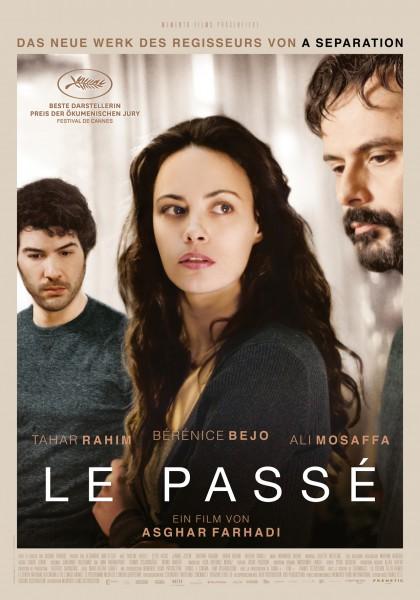 Le Passé / Fortiden (2013)