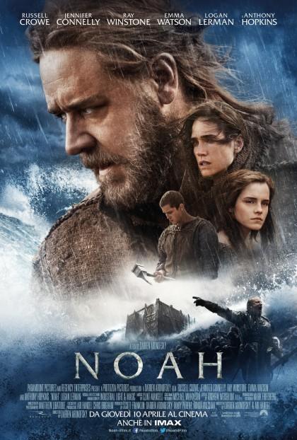 Noah / Noa (2014)