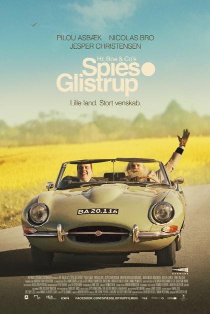 Spies & Glistrup (2013)