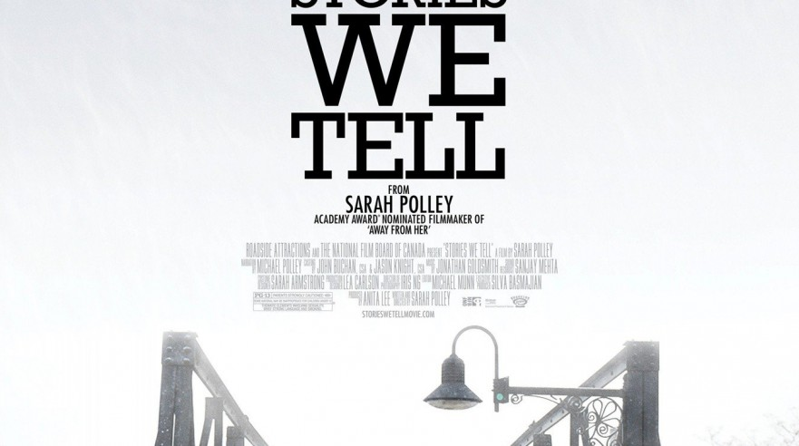 Stories We Tell (2012)