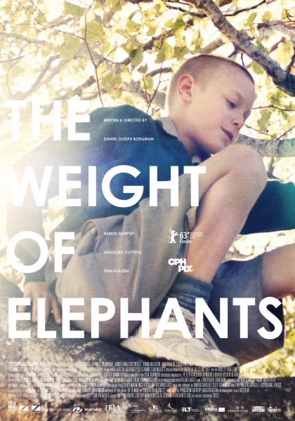 Weight of Elephants, The (2013)