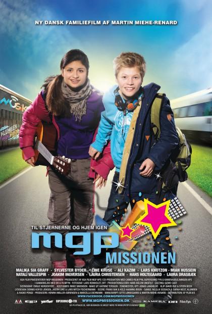 MGP Missionen (2013)