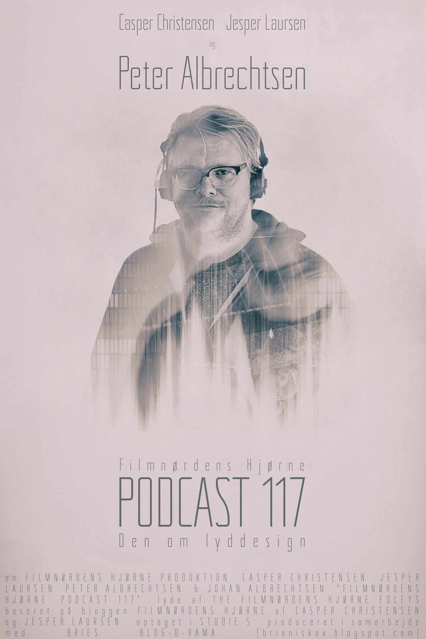 Poster for Podcast 117.4 small