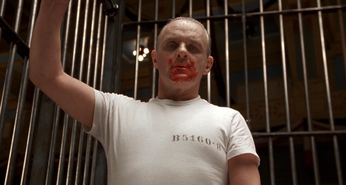1. Silence of the Lambs