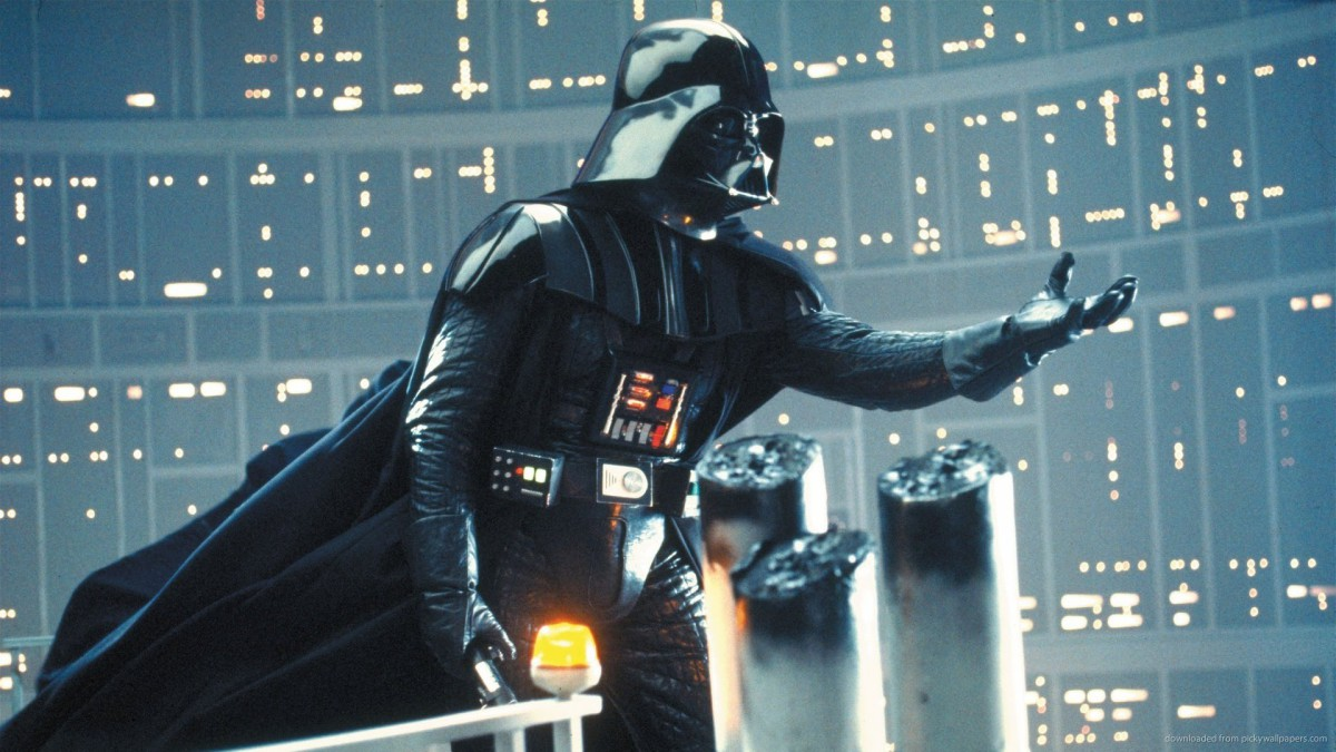 5. Star Wars - Episode V - The Empire Strikes Back (1980)