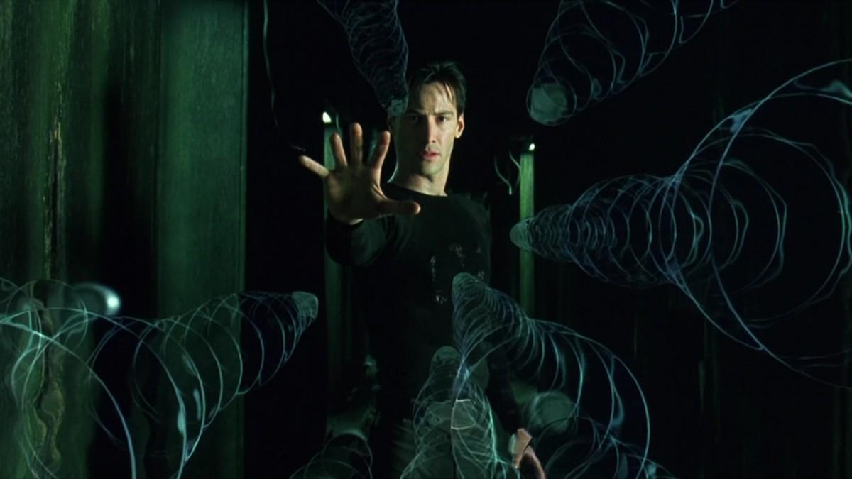 6. Matrix (1999)