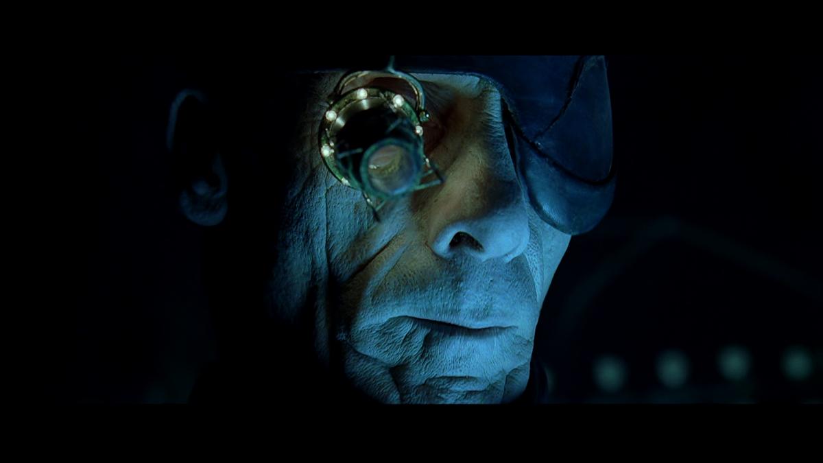 8. Dark City - Director's Cut (1998)