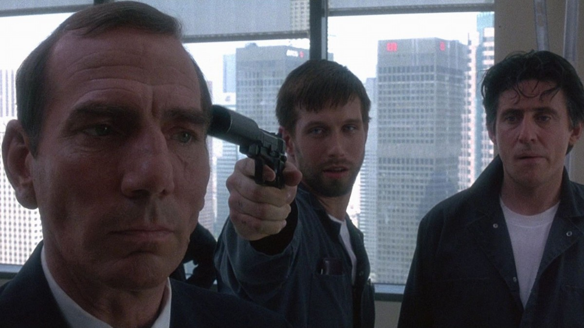 12. The Usual Suspects