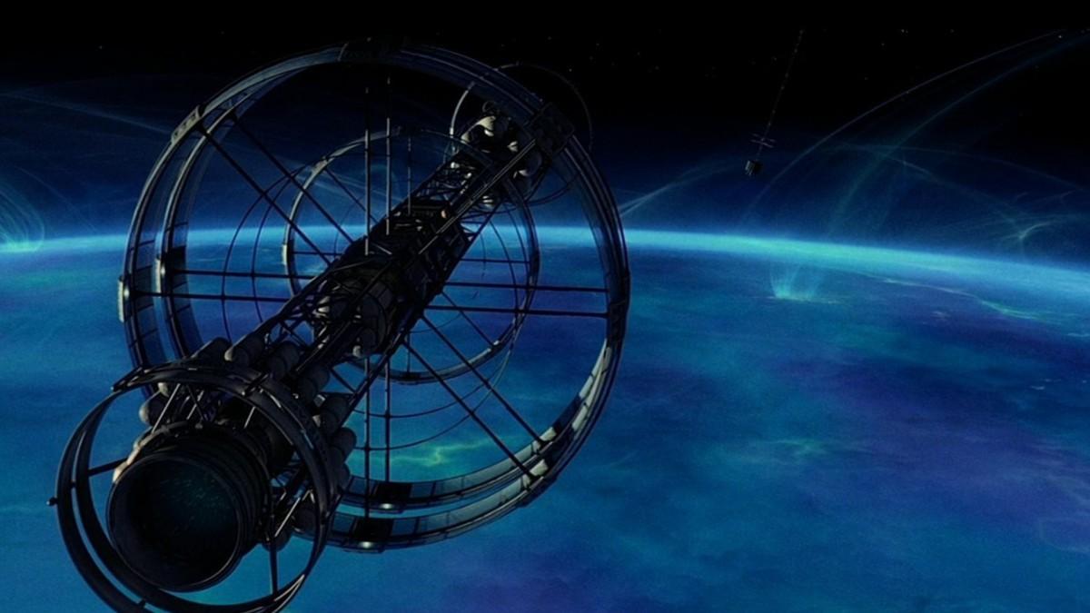 13. Solaris (2002)