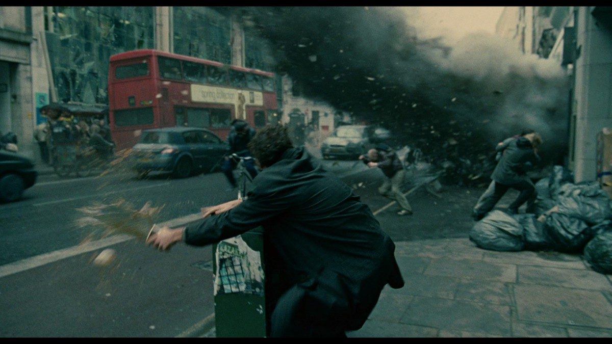 15. Children of Men