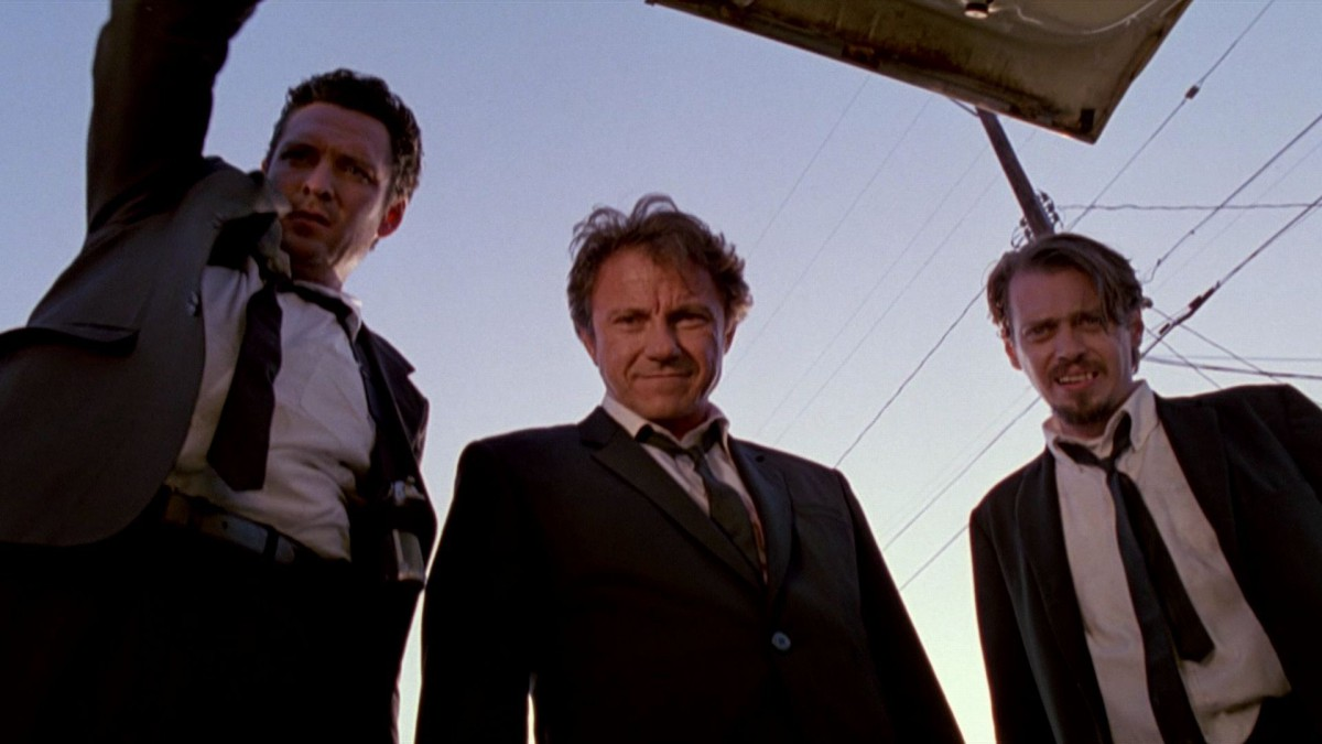 23. Reservoir Dogs