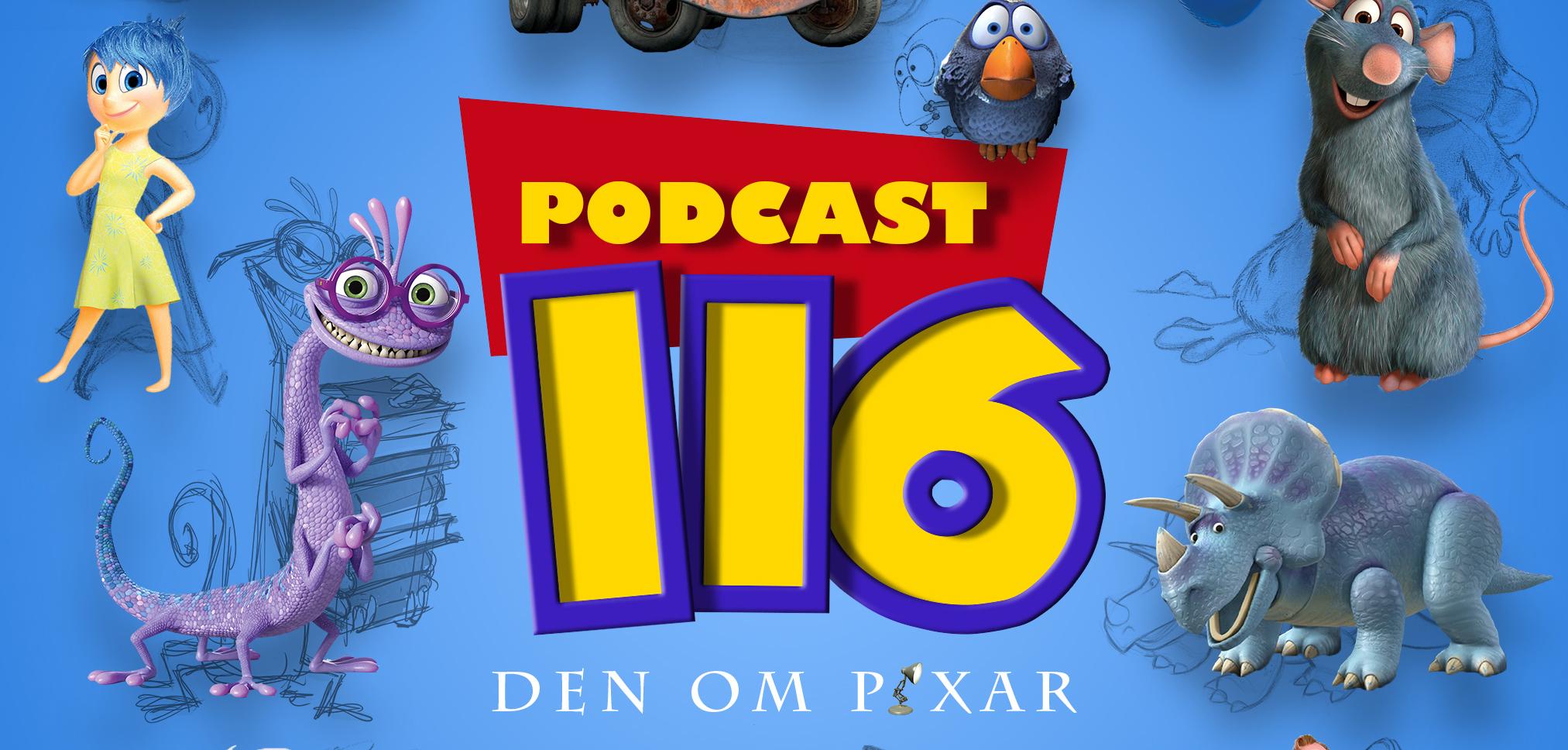 Den om Pixar