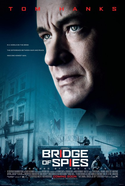 Bridge of Spies / Spionernes Bro (2015)