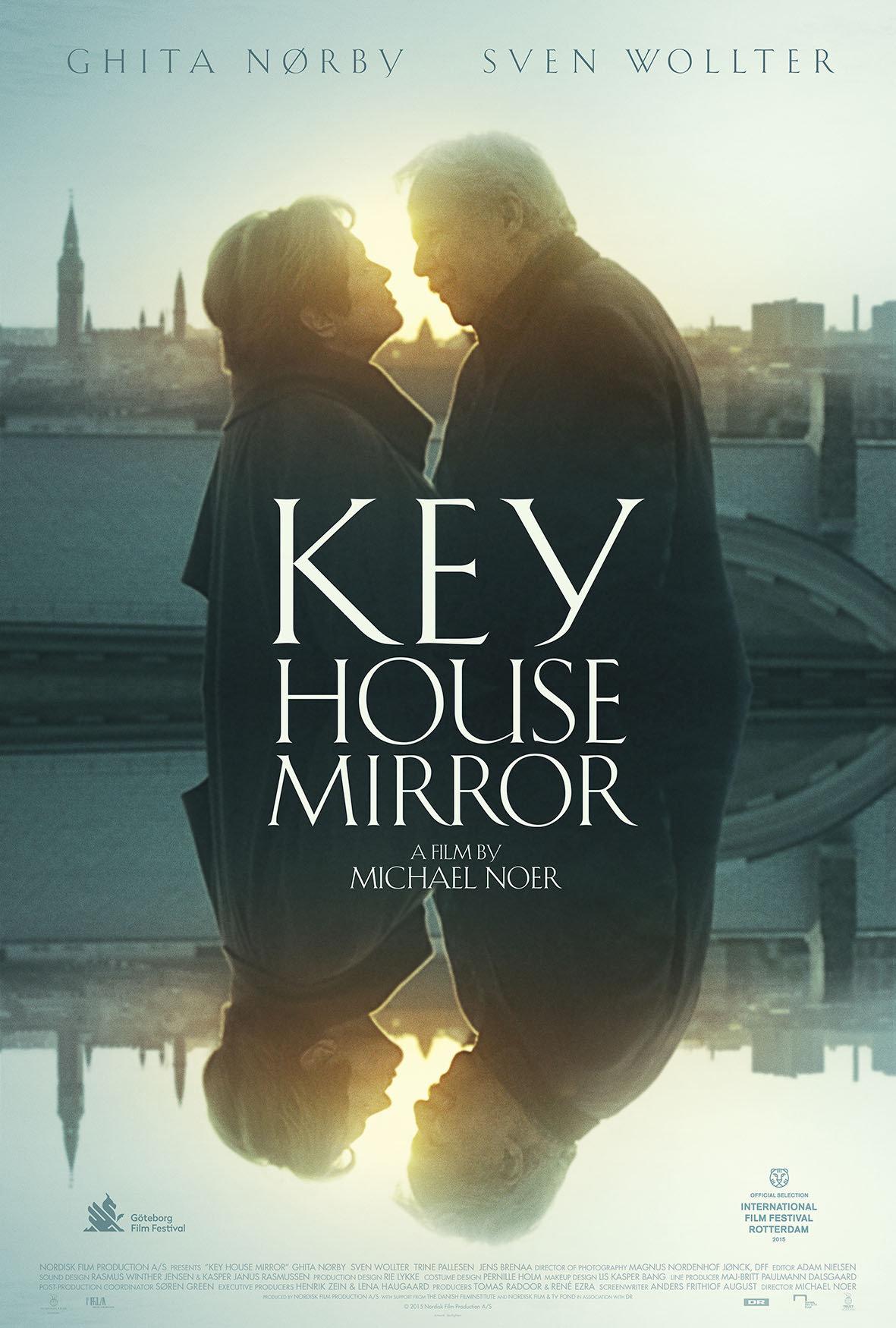 nøgle hus spejl Nøgle hus spejl (2015) | Filmnørdens Hjørne nøgle hus spejl