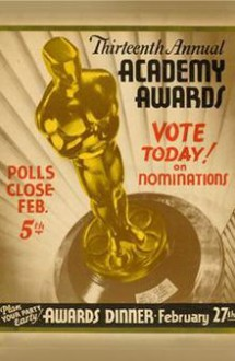 13th Academy Awards (program)