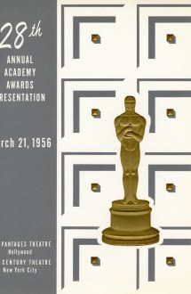 28th Academy Awards (program)