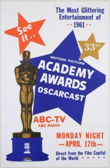 33rd Academy Awards