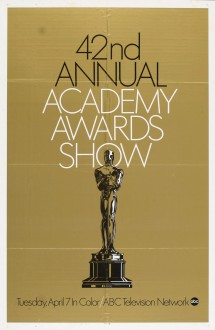 42nd Academy Awards