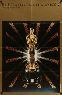 54th Academy Awards