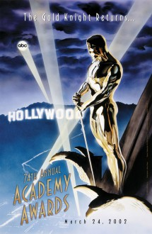 74th Academy Awards