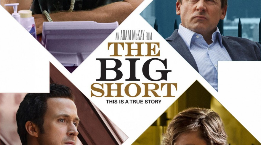 Big Short, The (2015)
