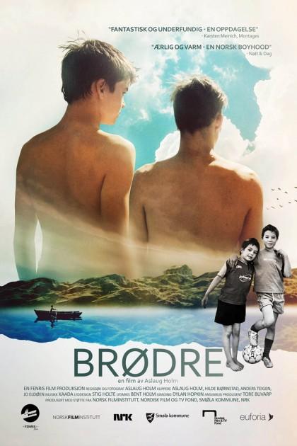 Brødre (2015)