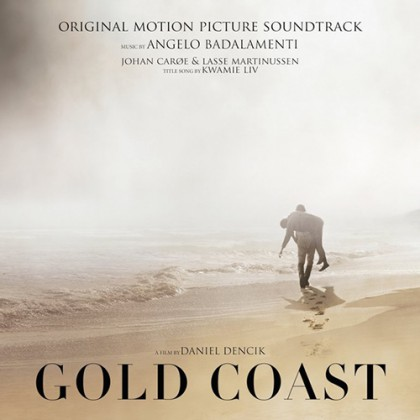 OST - Guldkysten