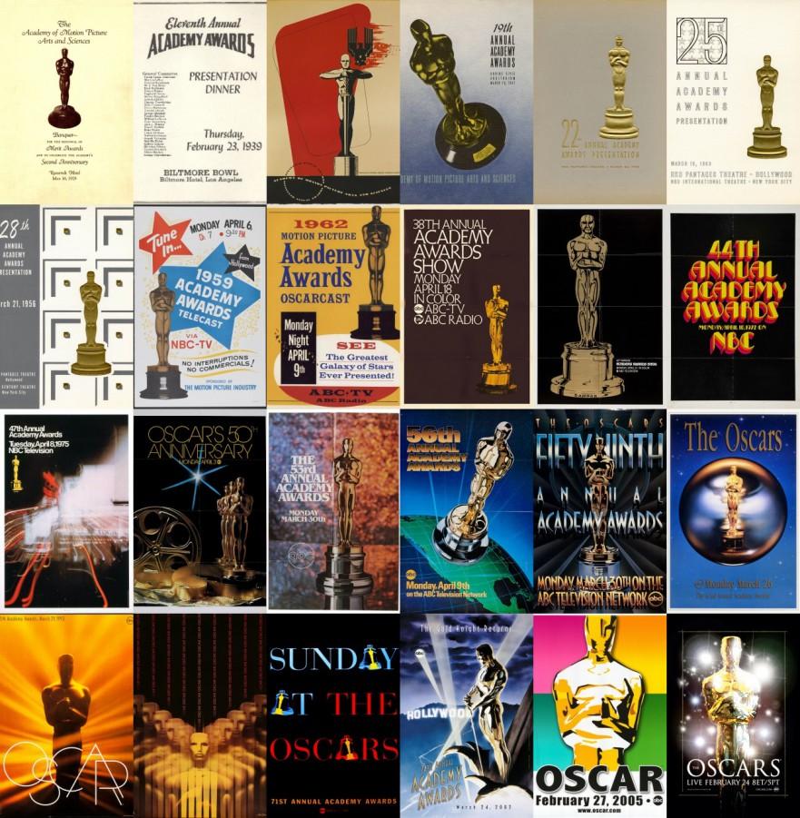 Oscarposters featured
