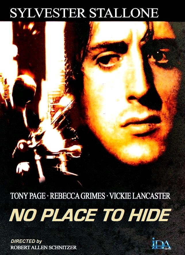 No Place to Hide 1970