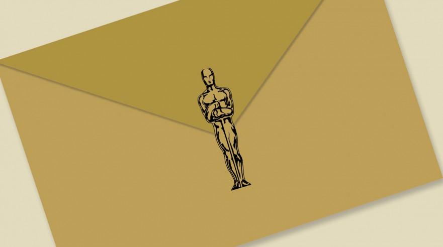 Resultatet af vores og jeres Oscar-forudsigelser