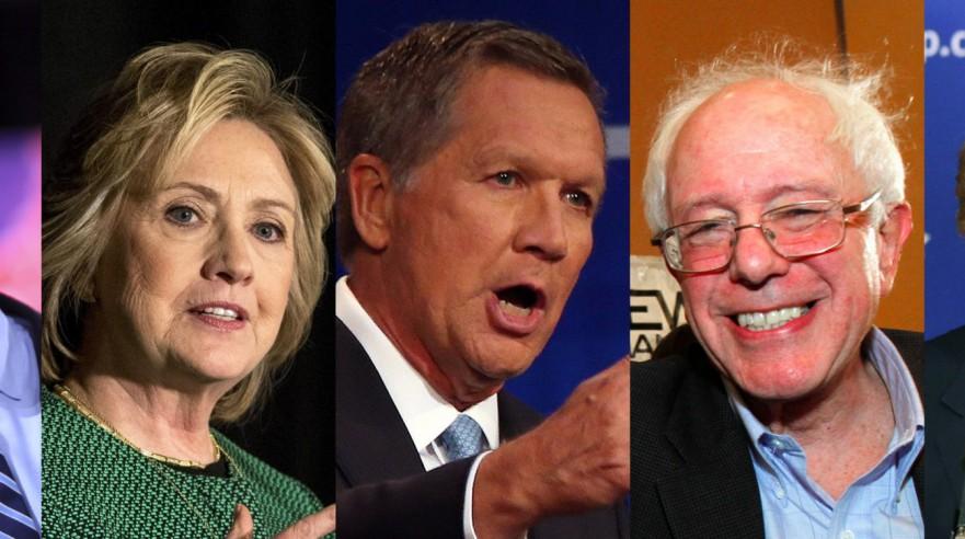 Analyse: De amerikanske præsidentkandidaters yndlingsfilm