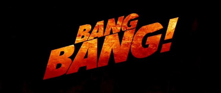 Bang Bang 8