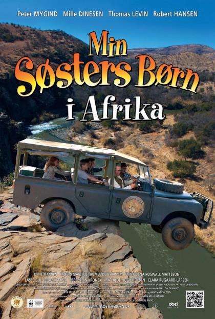 Min søsters børn i Afrika (2013)