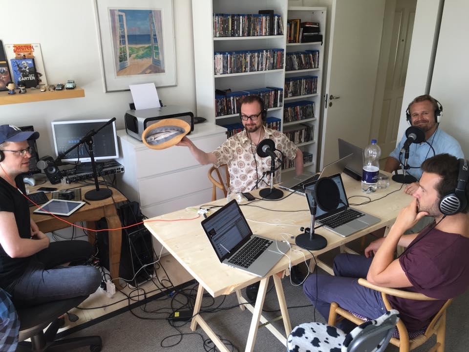 Podcast 132 1