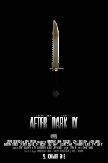 After Dark IX (Den om First Blood...)