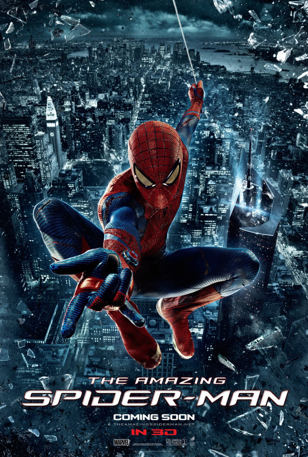 Amazing Spider-Man, The