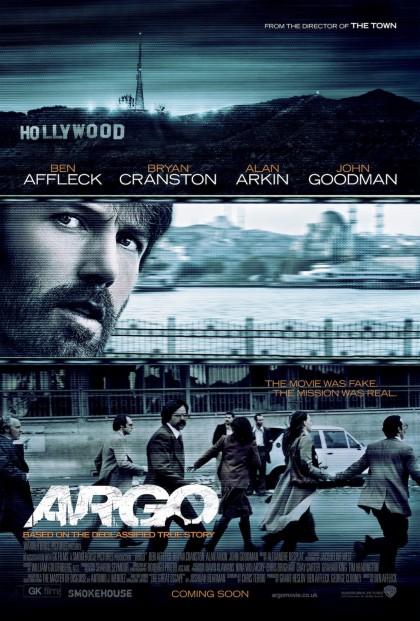 Argo / Operation Argo (2012)