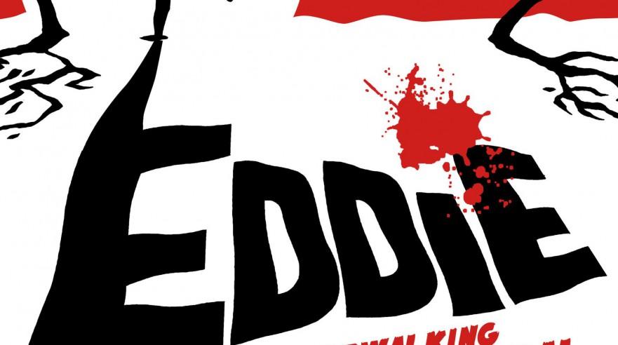 Eddie: The Sleepwalking Cannibal (2011)