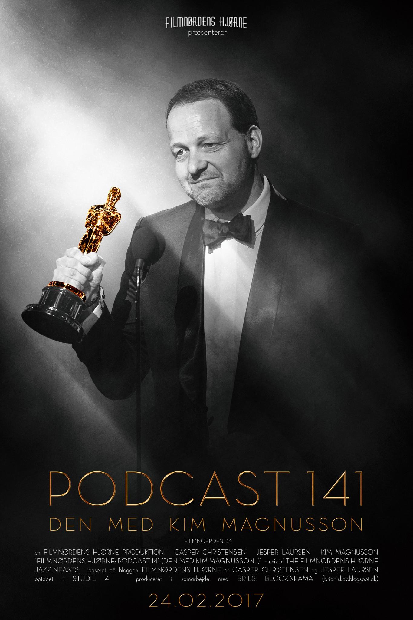 Podcast 141