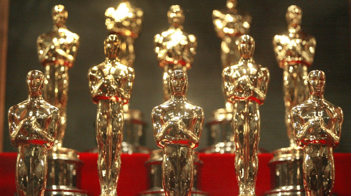 Hjørnets Oscar-gæt 2017
