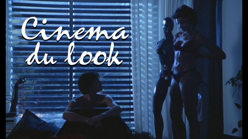 Cinema du look-title
