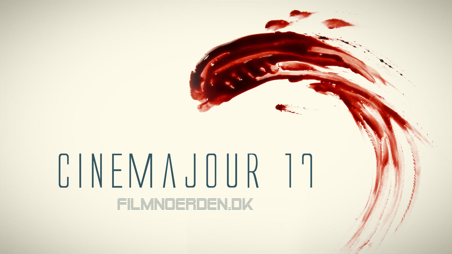 Cinemajour ep. 17 PR1