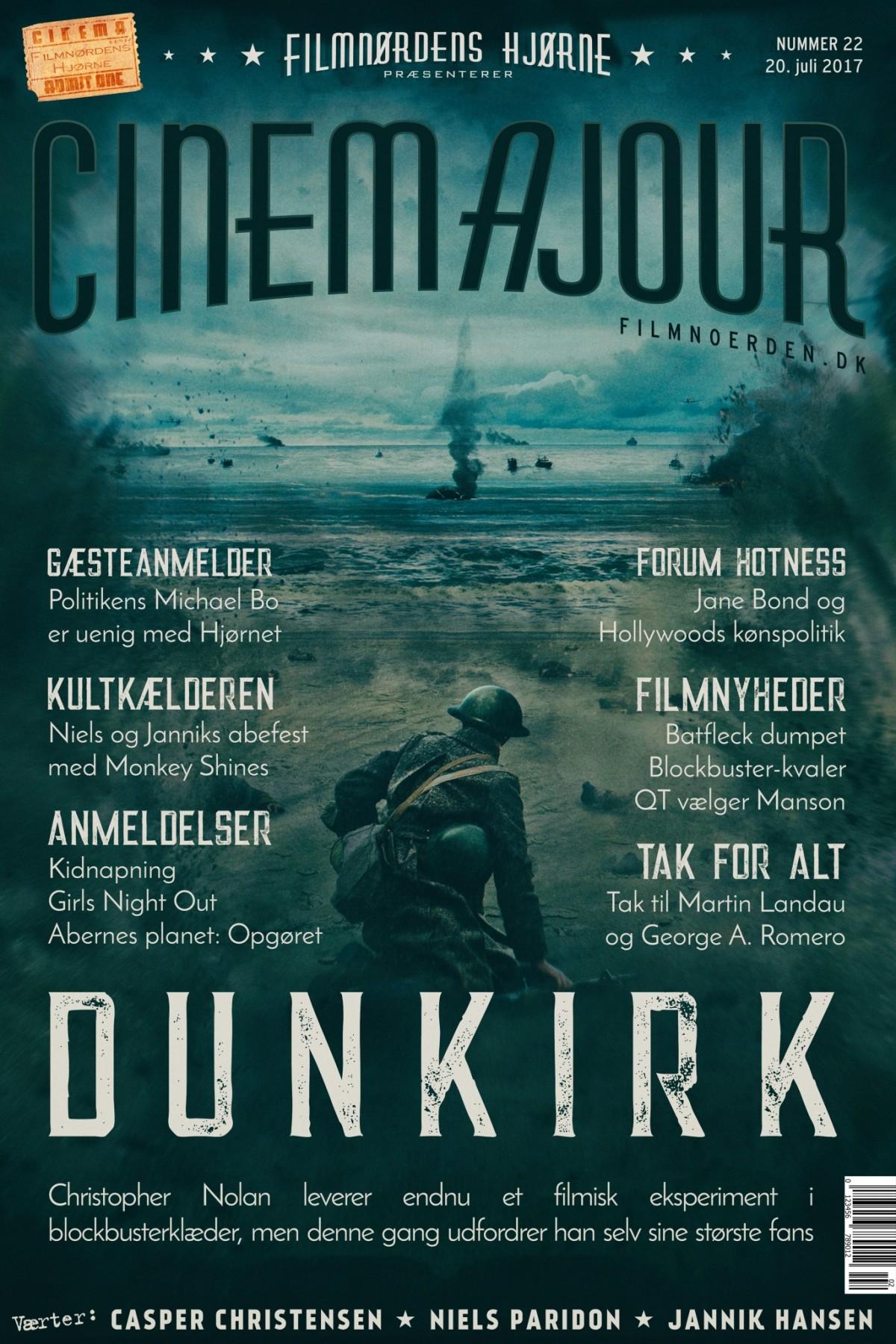 Cinemajour ep. 22