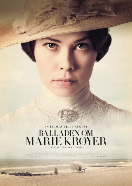 Marie Krøyer (2012)