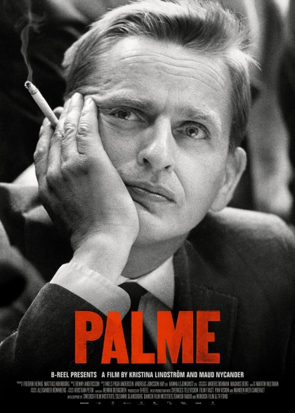 Palme - Älskad och hatad / Palme (2012)